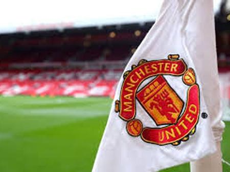Manchester United reach agreement to sign new winger