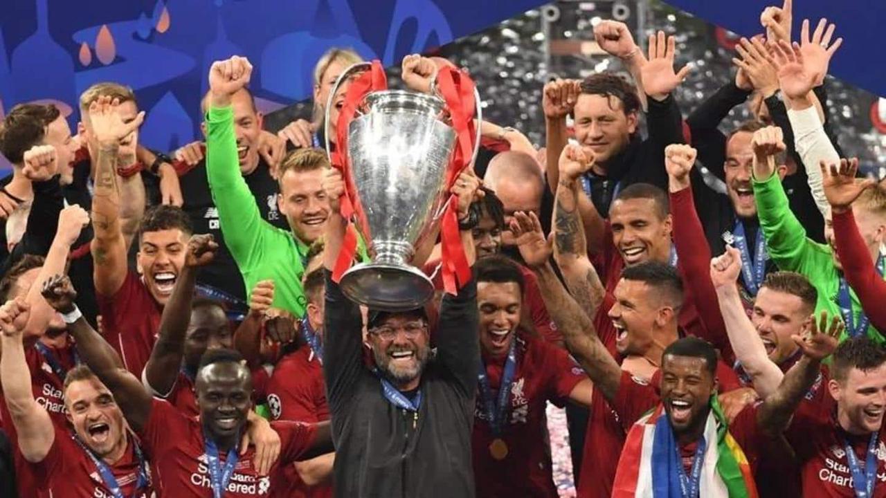 How Liverpool and Jurgen Klopp will respond to £250m Man City transfer splurge