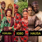 Among the 3 major tribes in Nigeria, which tribe love their women the most