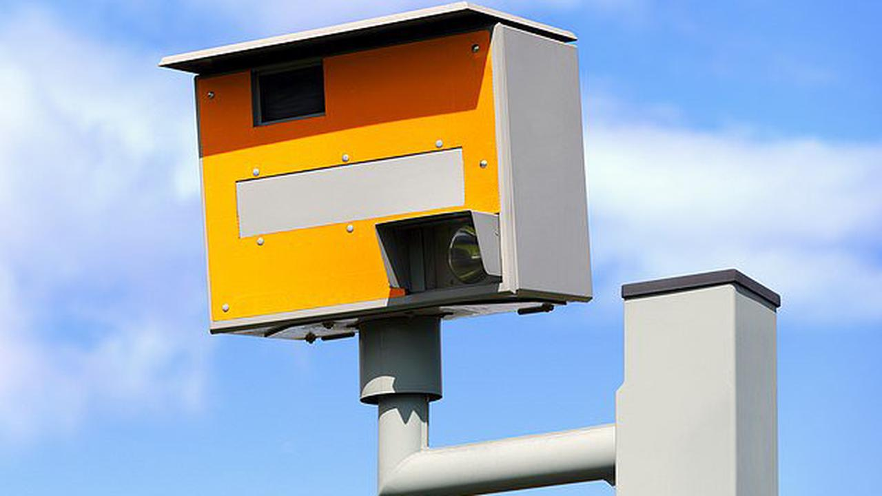 Motorists want to see MORE road cameras... as long as they measure driver's average speed over a distance, poll shows