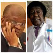 Prominent Doctors in Tanzania Dies