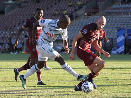 Qalinge pushes AmaZulu to second place