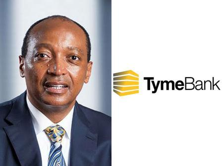 The Amount of Shares Motsepe Owns in TYME BANK