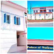 Photos Of Multimillion Mansion Alaafin Oyo Built For Two Of His Queens
