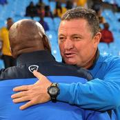 Kaizer Chiefs might face Pitso Mosimane's Al Ahly in the quarter finals of the CAFCL. (Opinion)