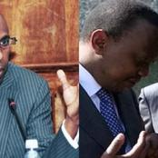 Uproar As Lawyer Ahmednasir Abdullahi Takes On Raila & Junet On Twitter For This Reason, See Details