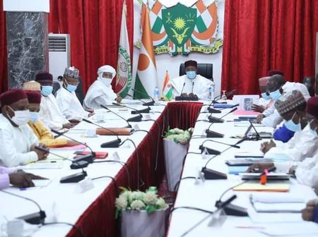 Niger : Une tentative de coup d'État déjouée dans la nuit de Mardi à Mercredi