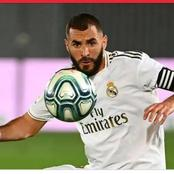 Opinion:Benzema was the focal point of all attacking brightness of Madrid in El Clasico Yesterday.