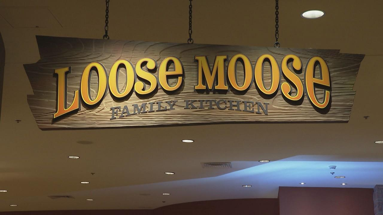 Family leaves $5,000 tip at Great Wolf Lodge restaurant