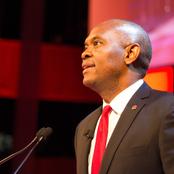 Economie : Tony Elumelu acquiert l'équivalent d'un milliard de barils de pétrole