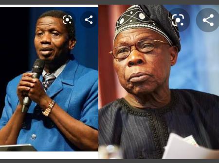 Today's News:Pastor Adeboye Reveals When He Wants To Die,