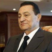 حكاية أكل فيها سكرتير مبارك