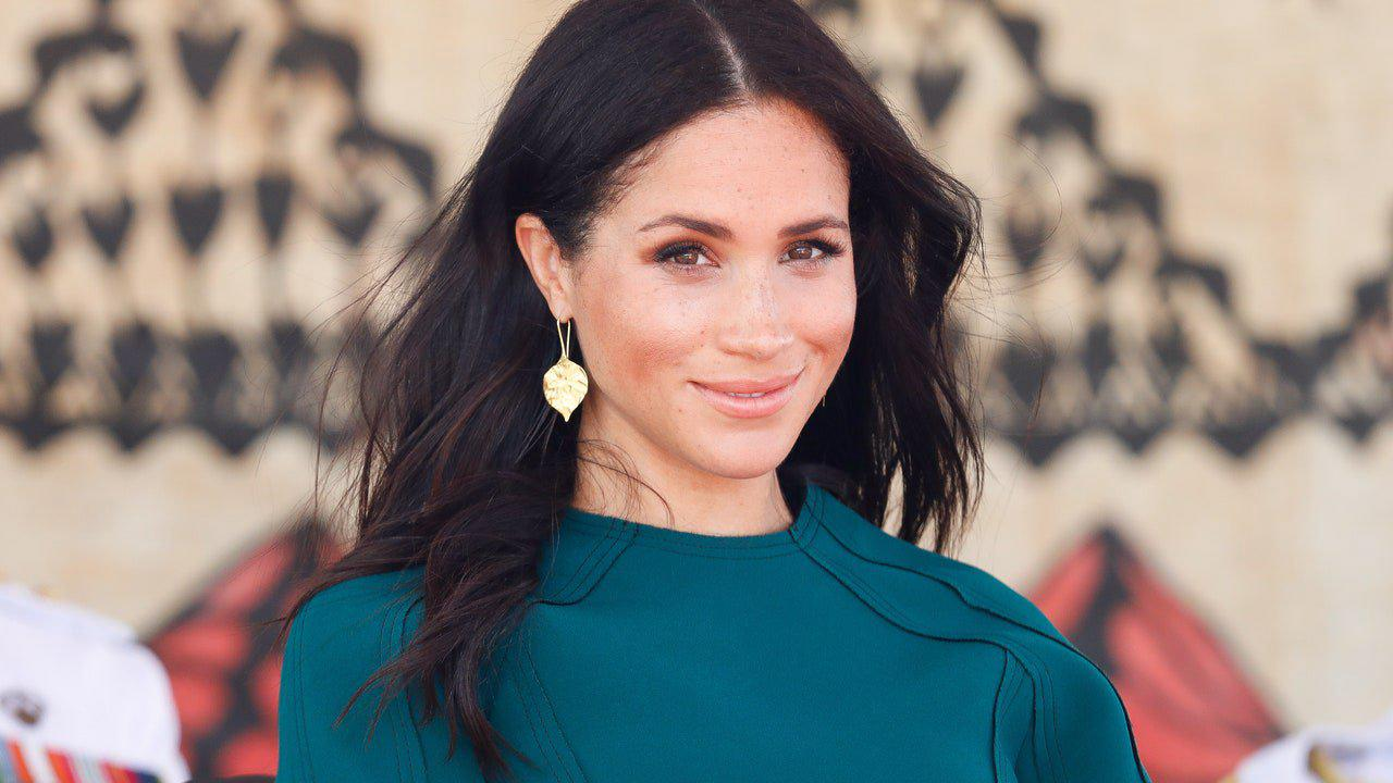 10 Of The Duchess Of Sussex's Favourite Beauty Products