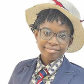 Meet 15Year Old Nigerian Girl Who Won A Global Mathematics Competition Admist Tough Contestants