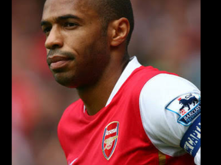 Famous football star Thierry Henry announces quitting social media due to racism and abuse online.