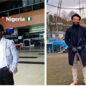 Checkout Reactions After Man Shared His Before And After Photos