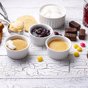 Why Fat, Salt And Sugar Should Be Eaten In Small Quantity