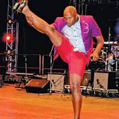 Top News : Things You Did Not Know About Dr MalingA