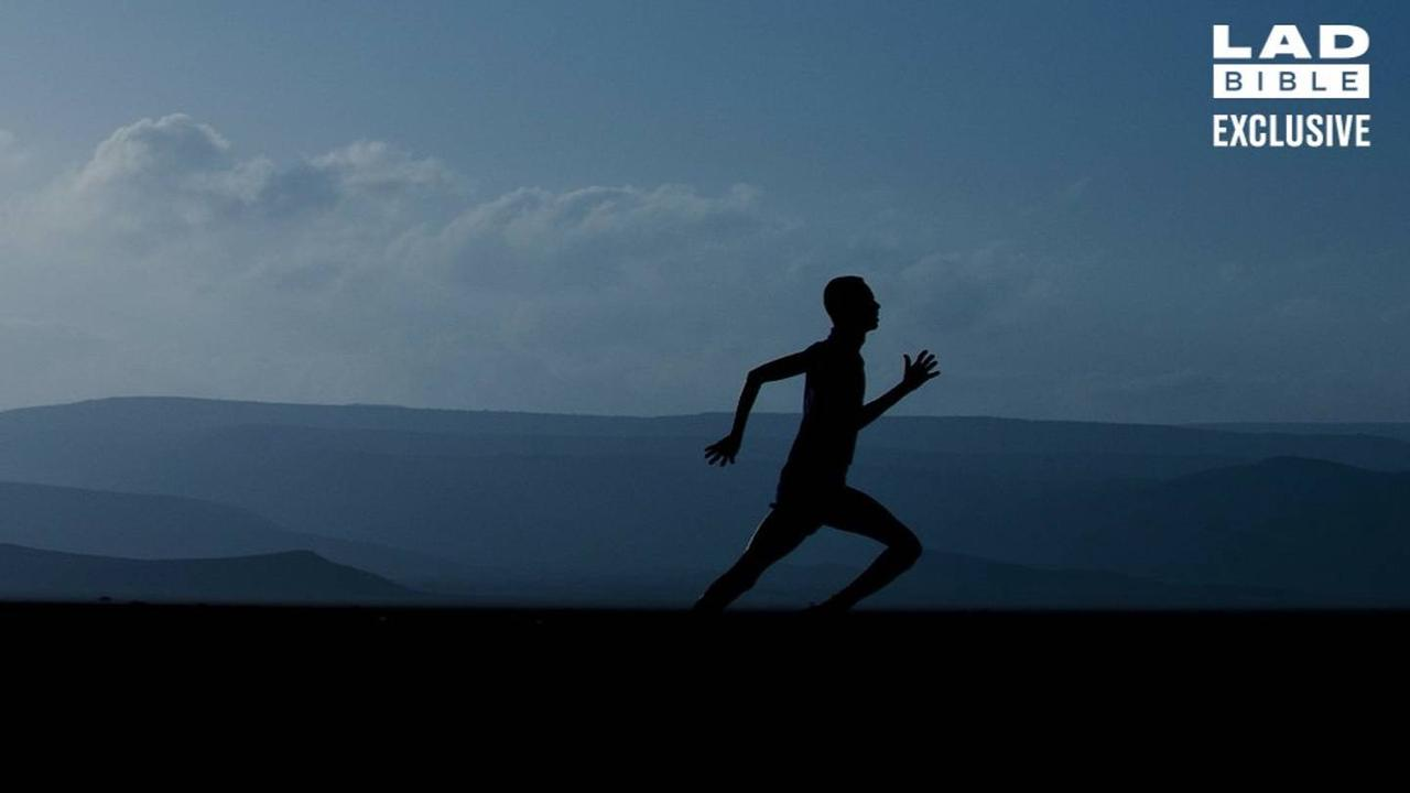 A Dream Expert Reveals Why We Have Nightmares About Being Chased