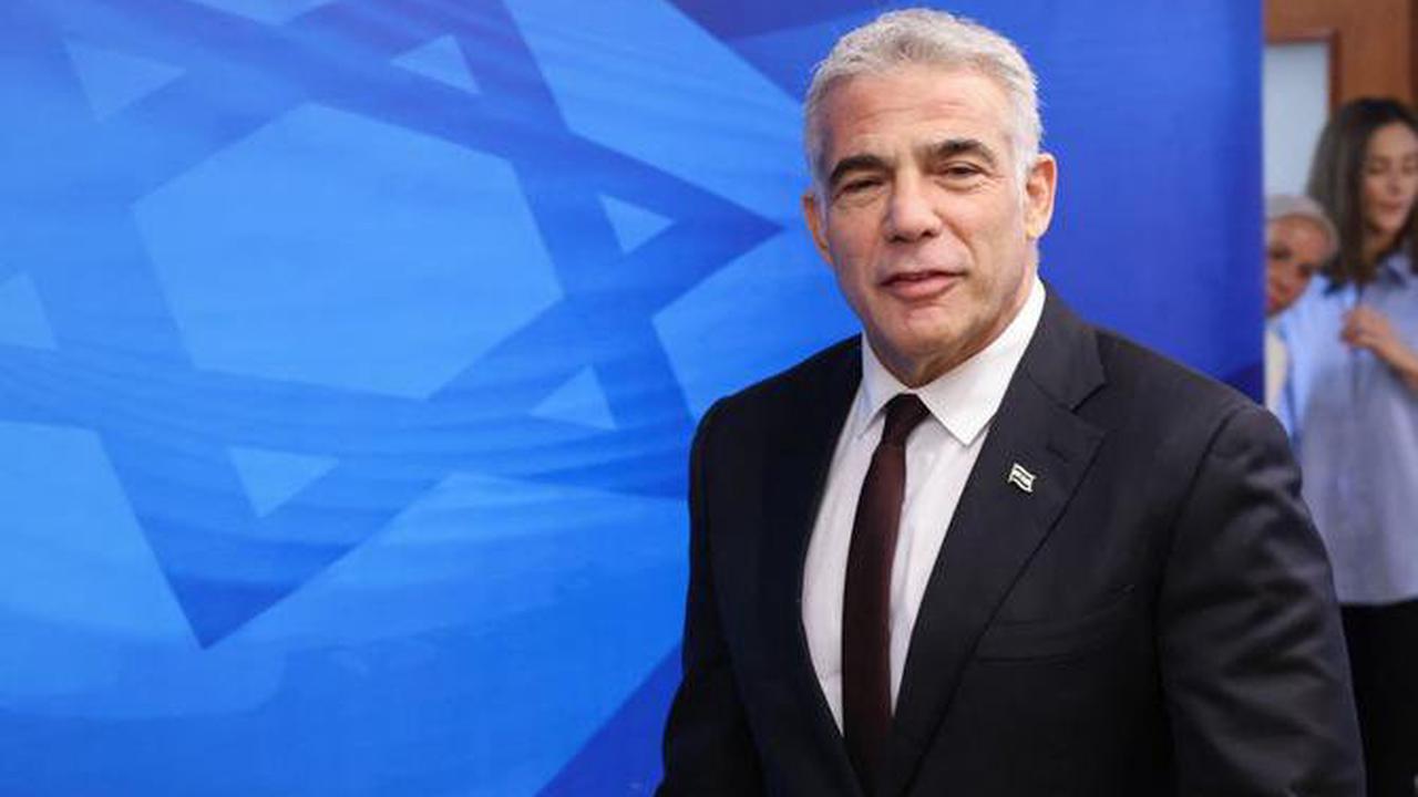 Rencontre entre jeunes Israéliens et Sarcellois