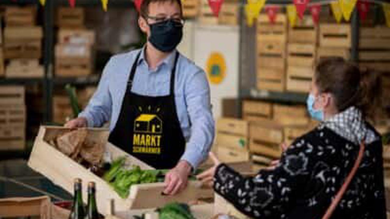 Erweiterung des regionalen Angebotes - Die Marktschwärmerei im Kölner Norden - Per Mausklick auf den Bauernmarkt
