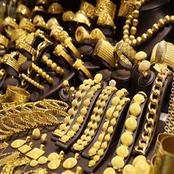40 جنيه في الجرام.. لماذا انهارت أسعار الذهب في 10 أيام.. وهل الوقت مناسب للشراء؟