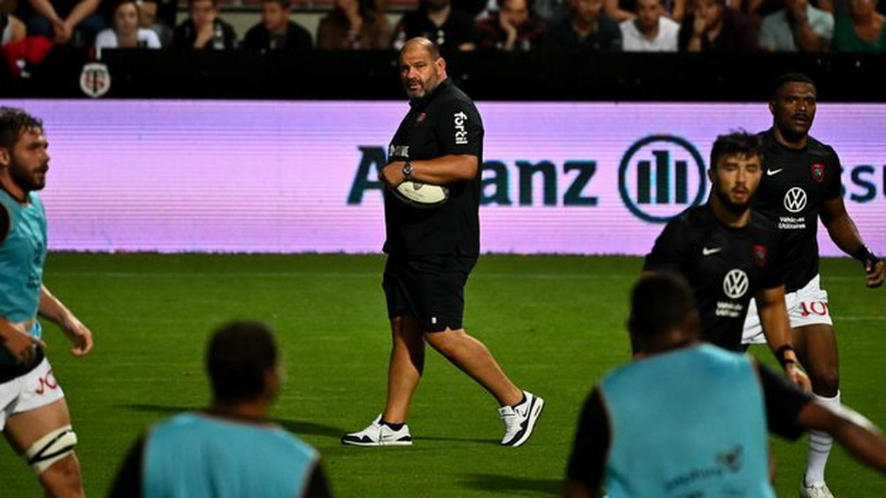 Rugby - Top 14 : Collazo fait le bilan du début de saison du RCT