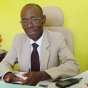 Côte d'Ivoire : résultats Pasres, voici ce que pense le président national des parents d'élèves