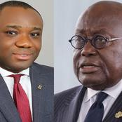 They Did Not Apply Finesse Or Subtlety In Getting Rid Of Domelevo - Felix Kwakye Ofosu