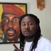 Didier Awadi : « pour l'histoire et sa conscience, Blaise Compaoré devrait répondre à la justice »