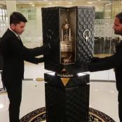 Most Expensive Perfume Sold For $2 Million
