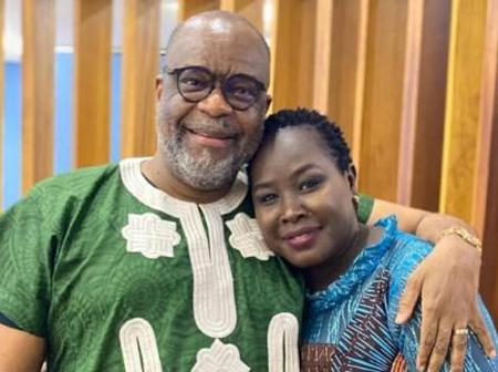 Special Message Emmy Kosgei Has Sent Her Love, Anselm Madubuko