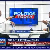 Someone Must Tell Gov. Makinde To Bury His Pride, I'm A Voice In PDP - Fayose