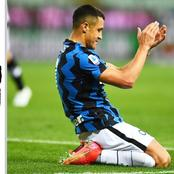 Alexis Sanchez scored an incredible double as Inter Milan won 2-1 against Parma.(Opinion)