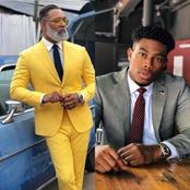 Powerful Suits Every Guy Needs In His Closet, Photos.