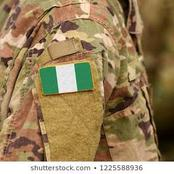 Nigerian soldier tortures 10-year-Old boy to death