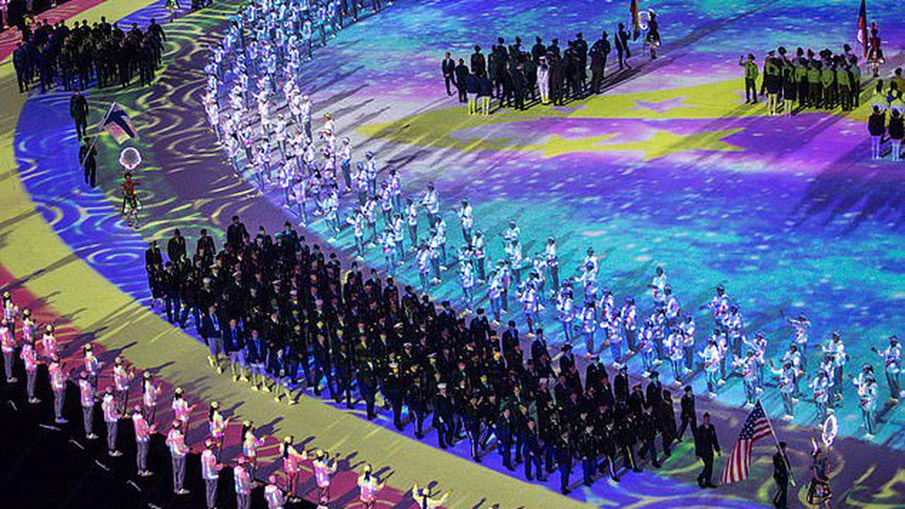 Congress demands investigation into the 'super-spreader' Wuhan Military Games in October 2019 where athletes from several countries 'got sick with COVID symptoms' and recalled streets being locked down - two months before China reported their first case