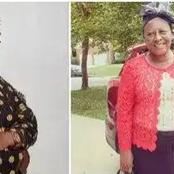 Remember Mama G Who Left Acting To Become An Evangelist? See Photos Of Her Family