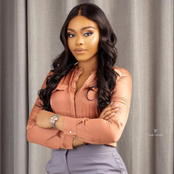 Lilo Aderogba Is A Vibe! See Her Stunning Outfits That Prove She's A Fashion Icon