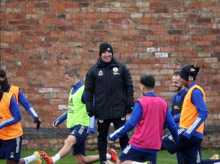 Injury crises for Leicester city ahead of Liverpool clash (Photos)