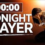 Say These Midnight Powerful Prayers For Healing And Deliverance