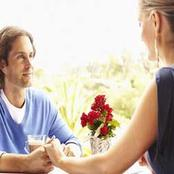 Arranged Dates Are Likely to be Unsuccessful between Lovers on these Days
