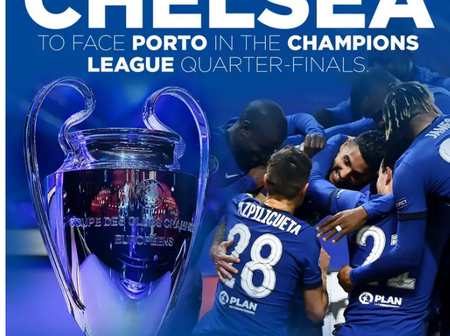 Chelsea News Live; Check Out Tuchel Plans Ahead Of Clash Against Porto. Update on Mount.