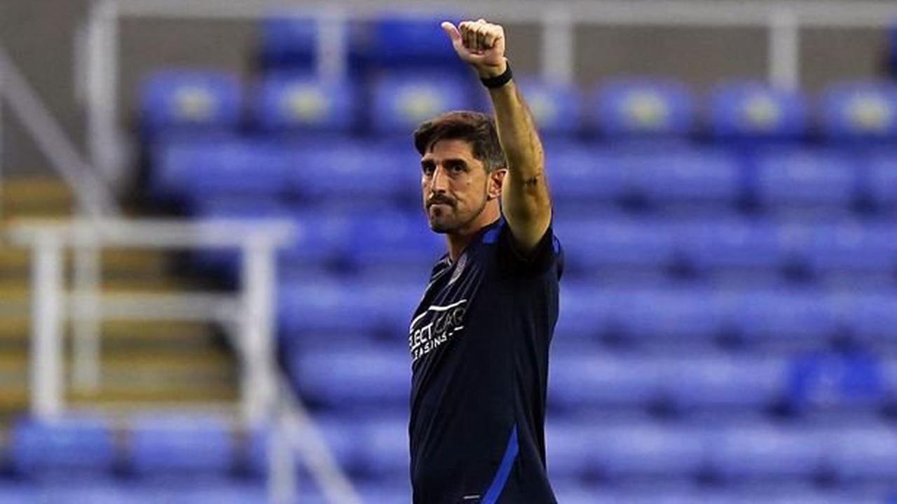 Veljko Paunovic attempts to clarify Reading FC transfer situation as new season draws near