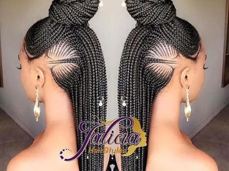 Valentines Day:See ladies new hairstyles to suit the Occasion