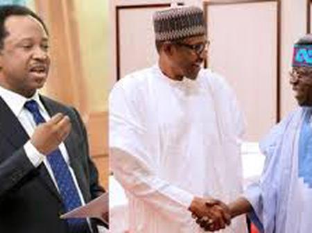 2023 Presidency: Check Out What Shehu Sani told Tinubu concerning Moshood Abiola and trusting Northerners.