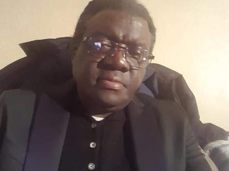 Serge Kassy révèle : c'est moi qui ai présenté IB à Soro Guillaume et Hamed Bakayoko est mon frangin