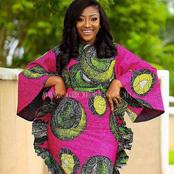 Very Simple And Unique Ankara Styles You Can Rock To Any Occasion
