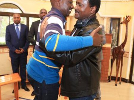 Fresh Headache for DP Ruto, Raila as Kalonzo Reorganizes His Camp