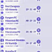 Super Sunday Well Analysed Multibets With Higher And Boosted Odds